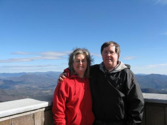 Blue Ridge Photo