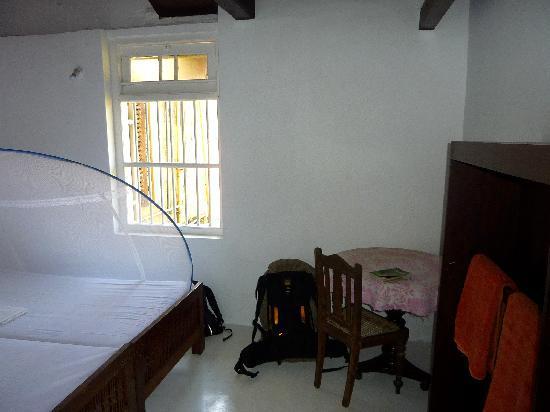 Mrs Khalid's Guest House : Chambre