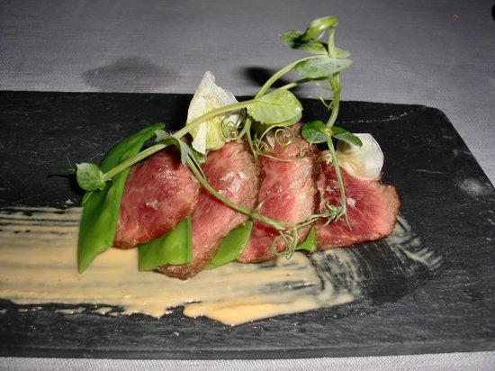 Photo of Modern European Restaurant Comerc 24 at Comerc, 24, Barcelona 08003, Spain