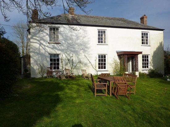 The Ship Inn: Manely Coleshill house
