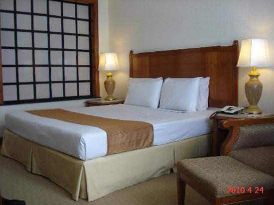 Maxims: Deluxe room
