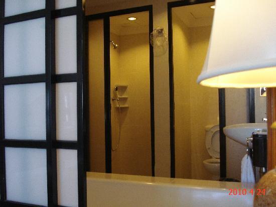 Maxims: Bath room