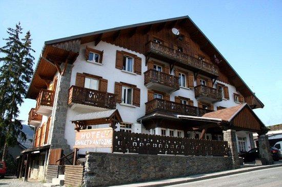 Hotel Chalet d'Antoine