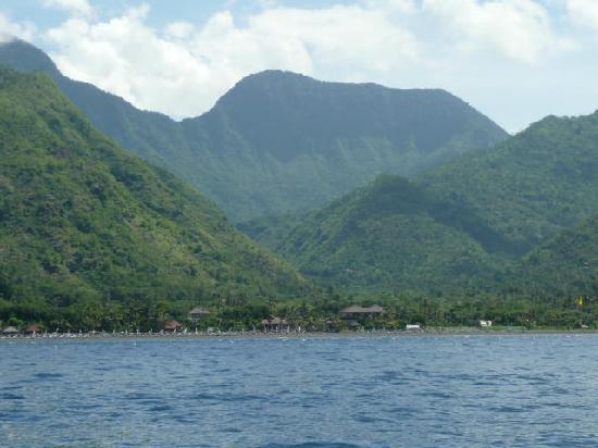 Blue Star - Bali: Amed Region
