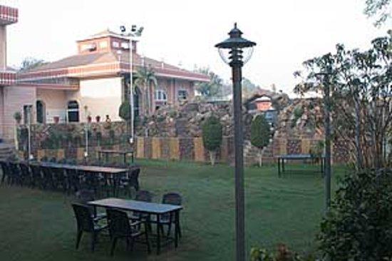 Kotputli, الهند: Rajdhani Tourist Motel