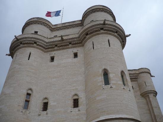 París, Francia: Paris Château de Vecennes