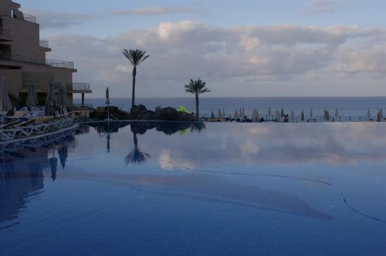Hotel Riu Buena Vista: piscine de l'hôtel