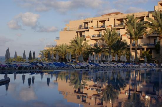 Hotel Riu Buena Vista: piscine
