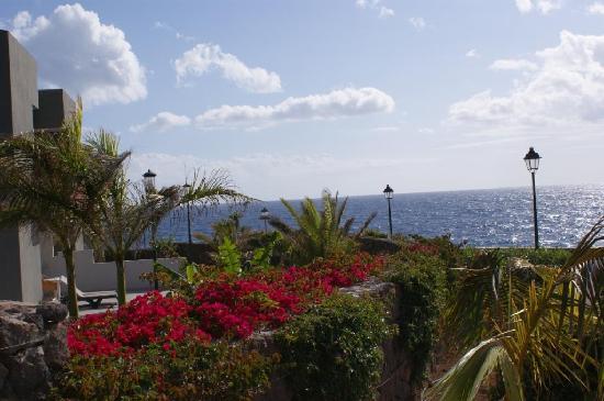Hotel Riu Buena Vista: balade le long de la mer