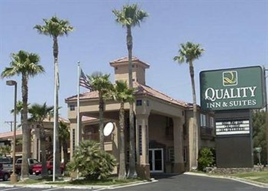 Photo of Quality Inn & Suites Las Cruces
