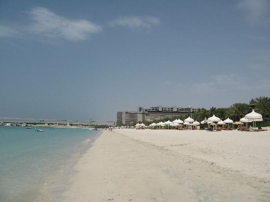 Arabian Court at One&Only Royal Mirage Dubai : The Beach