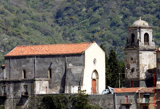 Chiesa Matrice Francavilla Di Sicilia Tripadvisor