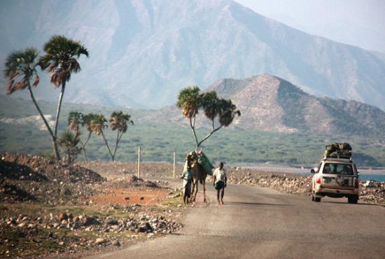 Djibouti Pictures Traveler Photos Of Djibouti Djibouti