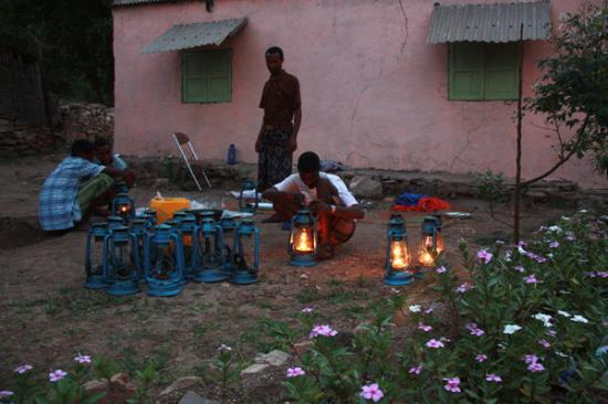Foto de Djibouti