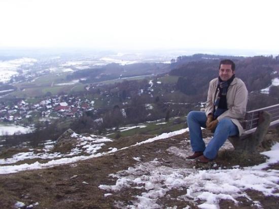 Stuttgart, Almanya: ALEMANIA