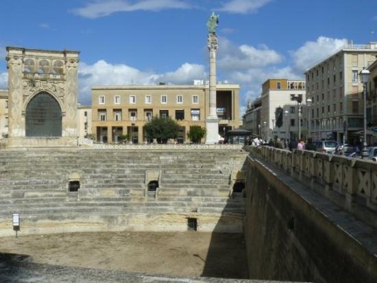 Lecce Bild