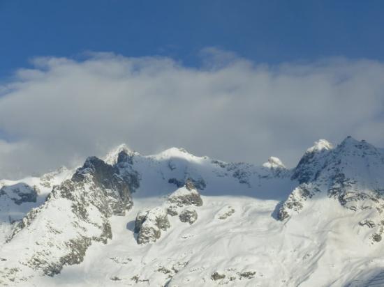 Courmayeur, Italia: M.Bianco