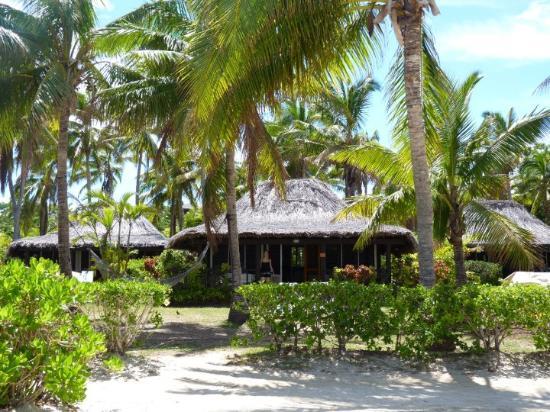 Malolo Lailai Island Photo