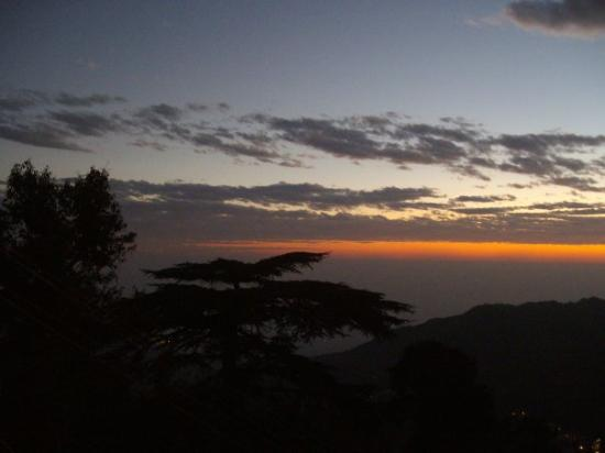 Mussoorie Picture