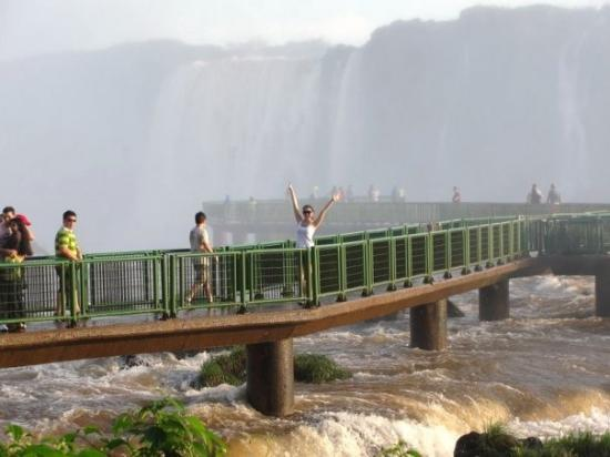 Foz do Iguacu, PR: Foz do Iguaçu