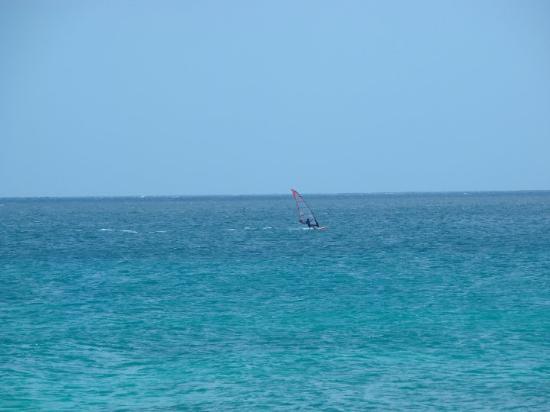 Santa Maria, Cap Vert : Ilha do Sal