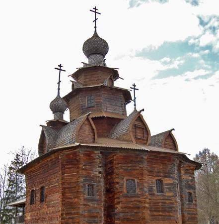Zdjęcie Suzdal