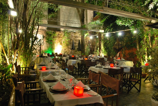 La retirada buenos aires palermo restaurant reviews for Muebles de oficina buenos aires capital federal