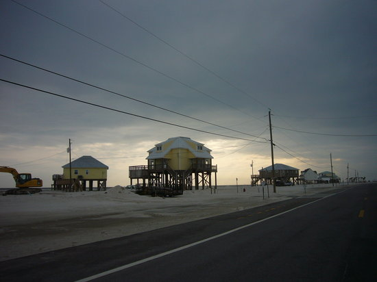 Orange Beach, AL: Beach House