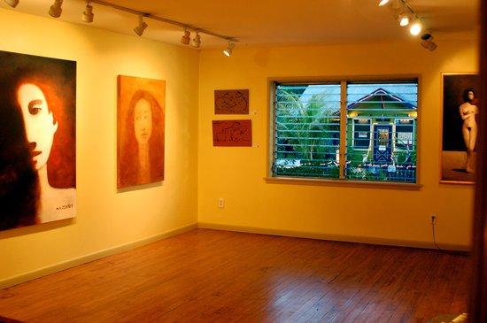 Bradenton, FL: nice gallery