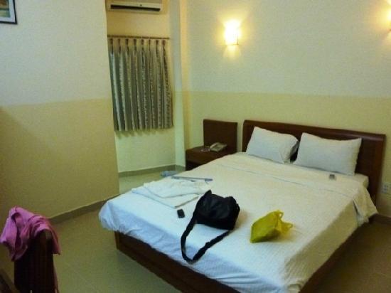 Blue River Hotel: Beware of Room 201!