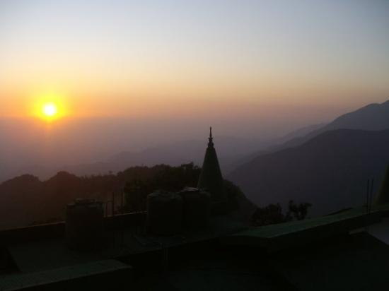 Mussoorie Photo