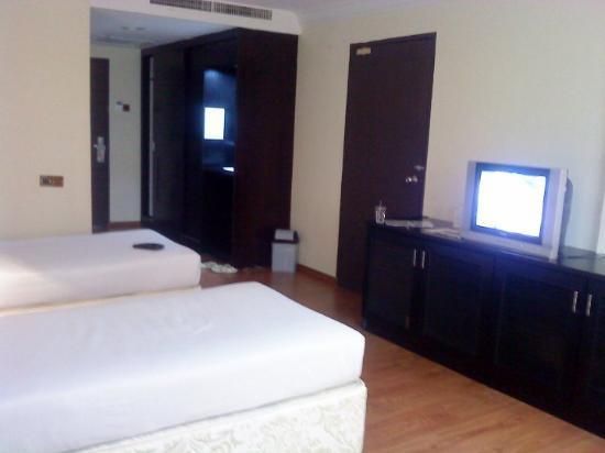 Sungai Petani, ماليزيا: Sungai Petani Hotel