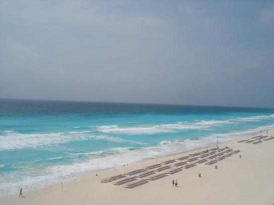 Cancun Vista Photo