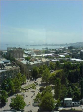 Fountain Square : Baku