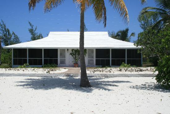 Cape Santa Maria Beach Resort & Villas: Bungalow
