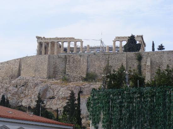 President Hotel: Acropolis