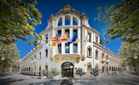 Fachada - Exterior Hotel The Westin Valencia