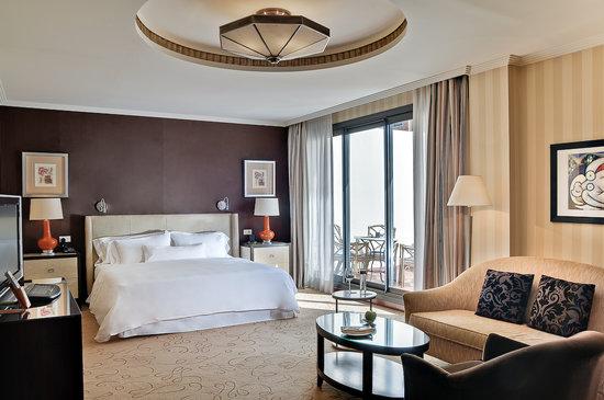 瓦倫西亞威斯丁酒店照片