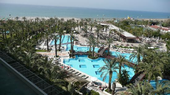 Beste Hotels Kumkoy