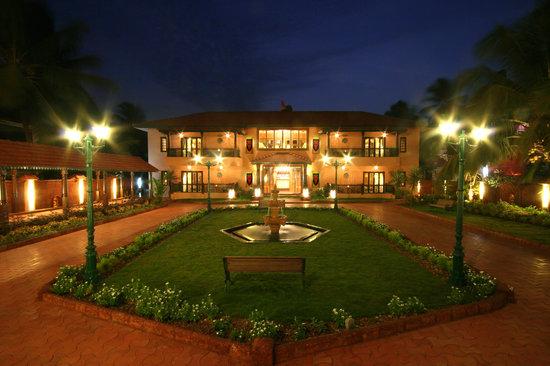卡薩塞沃里納酒店
