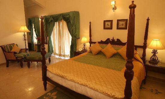 Casa Severina: Rooms