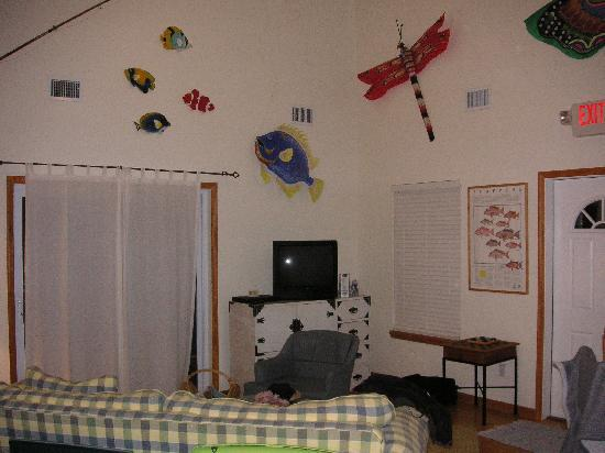 Turtle Beach Inn: appartment tower pic 1
