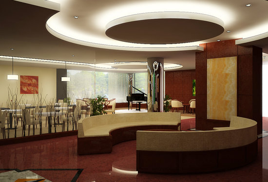 Photo of Sanno Hotel Jakarta