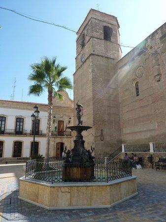 vera town square