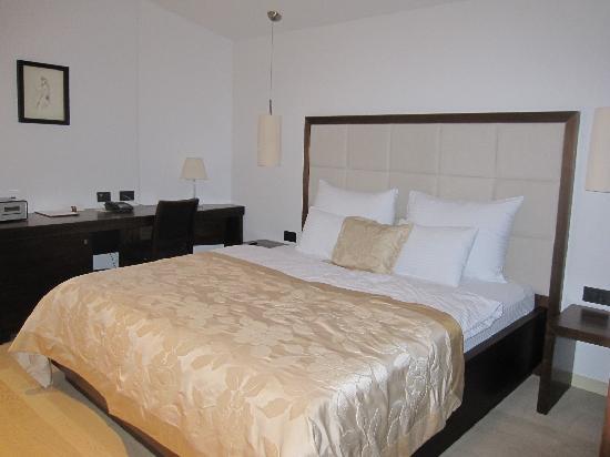 Marmont Hotel Heritage: Habitacion 205