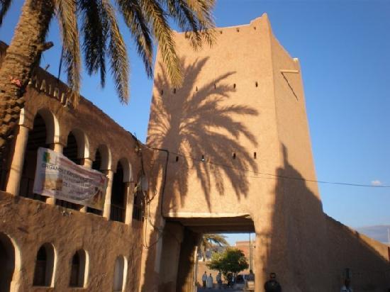 الجزائر: Beni Isguen, Algeria