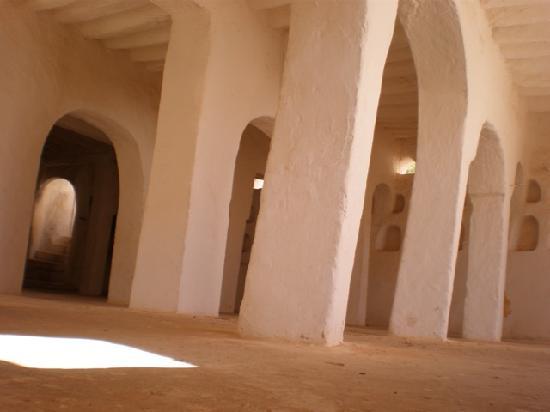 Algeria: Sidi Brahim mosque, Al-Atteuf