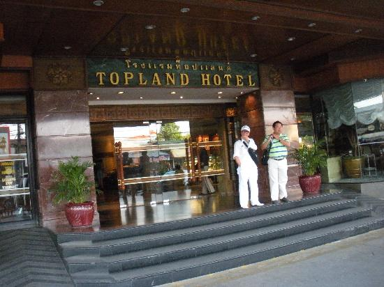 Topland Hotel & Convention Centre