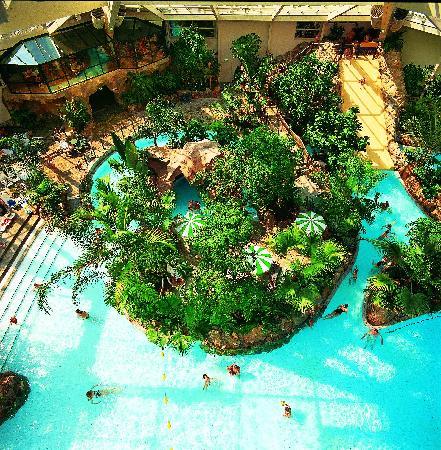 Bispingen, Deutschland: Aqua Mundo