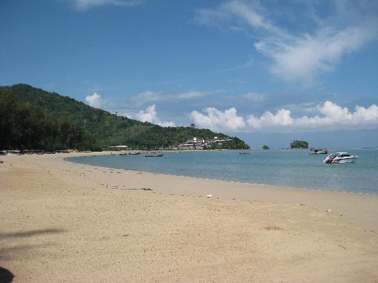 Nai Yang Beach Resort and Spa: spiaggia